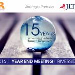 16/1/2016 – Họp mặt Nhân sự 2015 – Year End Meeting