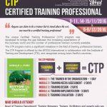 """Chương trình """"Certified Training Professional"""""""