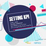 29/8/2019 – Setting KPI