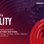 20/09/2019 – Hội nghị Nhân sự Việt Nam (Vietnam HR Summit)