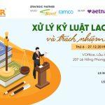 27/12/2019 | Xử lý kỷ luật lao động và trách nhiệm vật chất | VNHR Vung Tau
